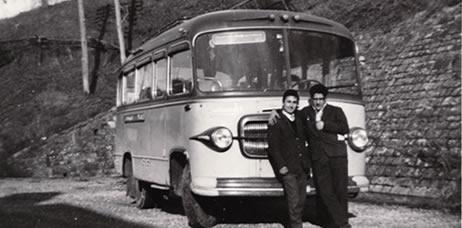 Il primo Autobus